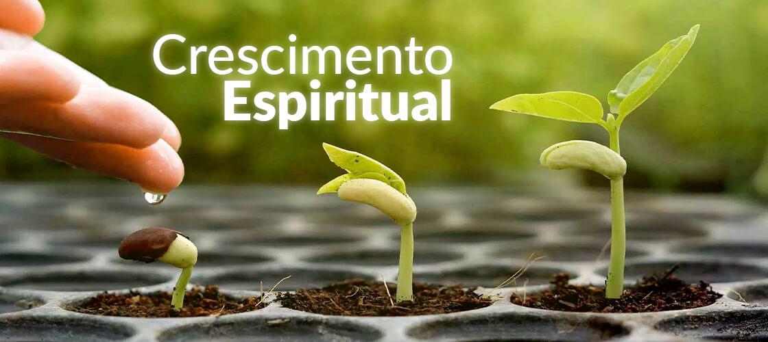 Crescimento Espiritual - Segunda Igreja Presbiteriana de Rio Claro